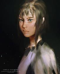 Yorda by vielmond