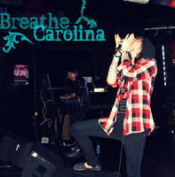 Breathe Carolina by GrossoutProductions