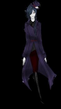 Draco 1800(Dark) 2 by Necromaser