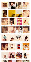 33 icons for JAEJOONG birthday by OumBoJae