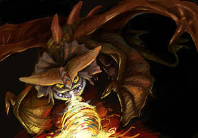Fire! by Skal-Men