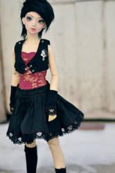Punk Style by artemiselani