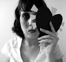 Not All Love is Happy by TalentedChild