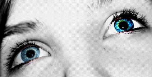 Eyes by EvilSmileyCupcake