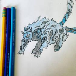 Matatabi by Darkwolf335