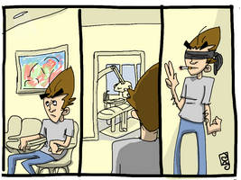 Detest Dentist by TheMyopicProphet