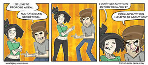 2014-05-26-Heres-The-Deal by TheMyopicProphet