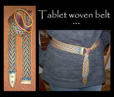 The belt by Keirea