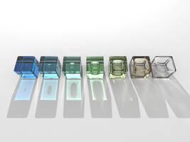 glass study by teknof
