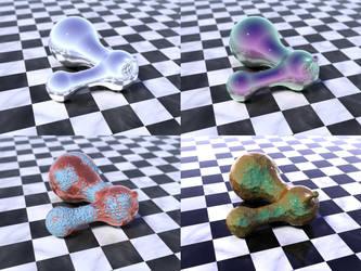 spheroidical by teknof