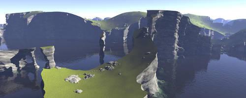 landscape5.2 by teknof