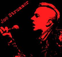 Joe Strummer Tribute by Dramo