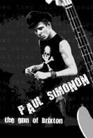 Paul Simonon Tribute by Dramo