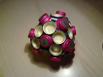 Caps Ball by Bonfi96