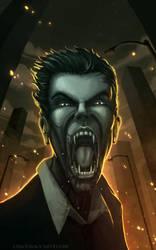 Vampire by StudioSolo