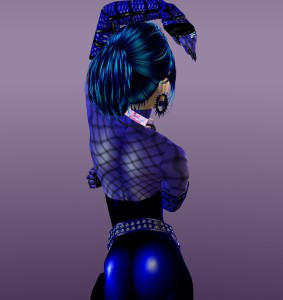 saffirestars's Profile Picture