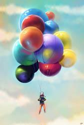Dreamer by WojtekFus