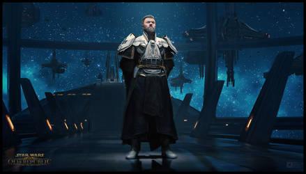 Star Wars: The Old Republic - Valkorion by WojtekFus