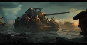 Armored by WojtekFus