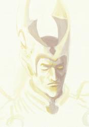 King Laloriaran Dynar by Natalliel