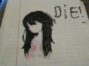 DarknessSlender's Profile Picture