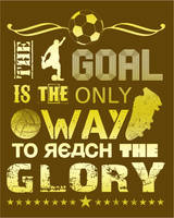 the goal by mpovill