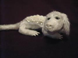 Falkor the Luck Dragon by fairyspit-dolls