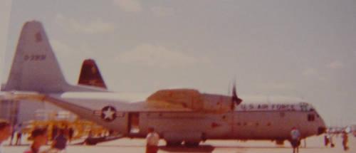 Roman Nose C-130 by SwiftFlyer