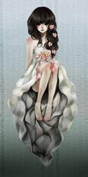Snow White by Cierion