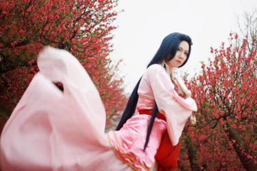 RenHakuei by SachiFumito