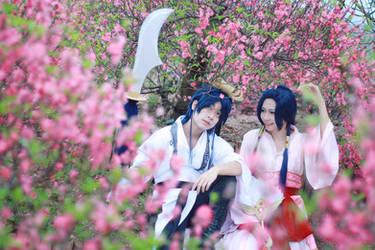 RenHakuei - Magi by SachiFumito
