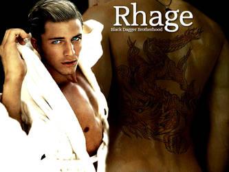 BDB-Rhage by Sexton666