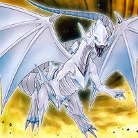 White Spirit Dragon by 1157981433