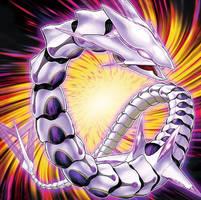 Cyber Dragon Vier by 1157981433