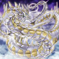 Cyber Eternity Dragon by 1157981433