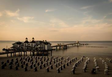 Sellin Pier by prox83