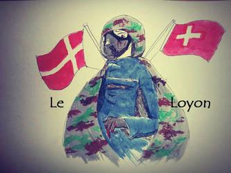 Le Loyon by CarriersTim