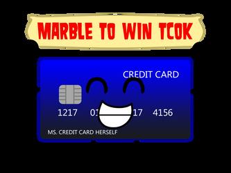Credit Card's Final Vote by JackHeadphonius