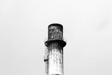 Chimney by paldorslate
