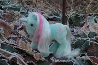 My little Pony - Fifi by Flicksi