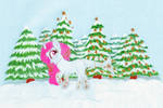 Secret Santa 2016 for AngelGray by Flicksi