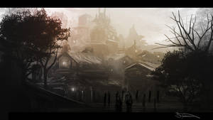 The Slums by Reeves123