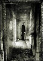 Stranger in the house.... by ssuunnddeeww