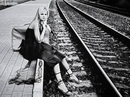 when train has gone 2 by ssuunnddeeww