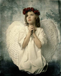 my angel by ssuunnddeeww