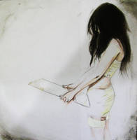 walking on vault by KatarzynaKostecka