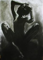 requiem for a dream by KatarzynaKostecka