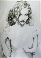 Constance by KatarzynaKostecka