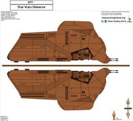 1246 MTT (Star Wars) 1.3 by TuliusHostilius