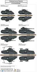 2294 SF Panzers 1.3 by TuliusHostilius